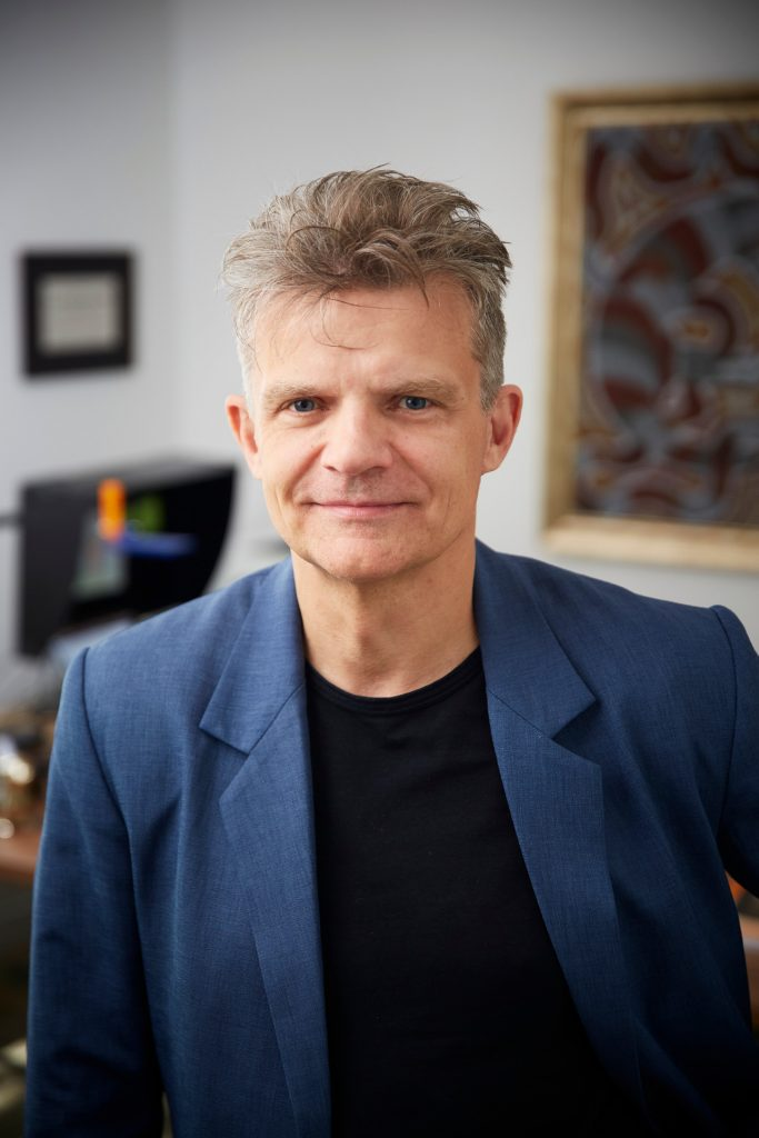 Dr Jaroslaw Hryniewicki, Psychatrist