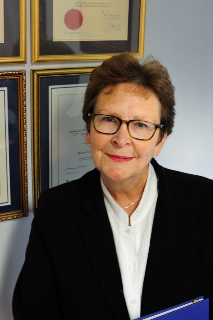 Michele Toner, ADHD Consultant & Coach