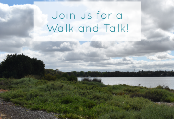 Walk and Talk 2020