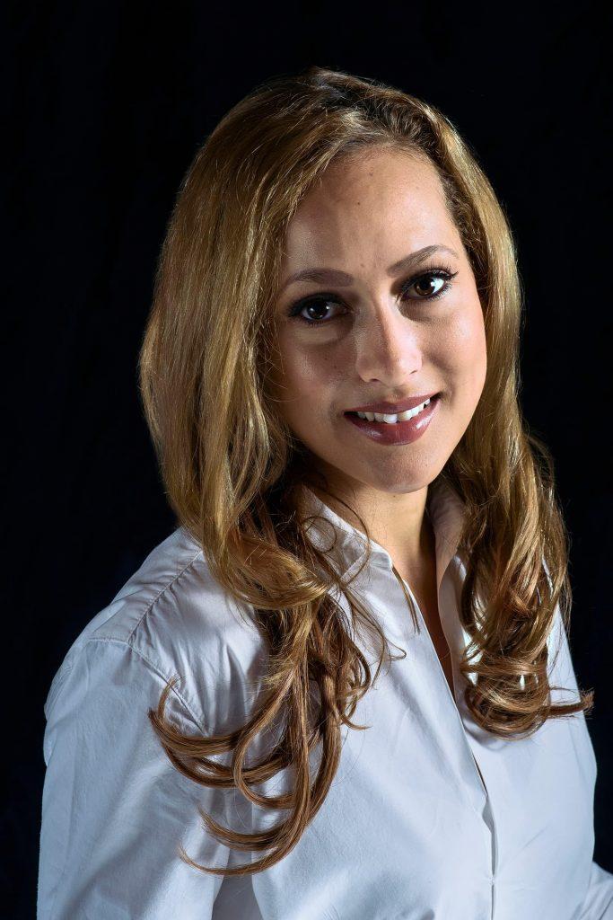 Jamiela Sungkar