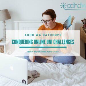 Conquering Online Uni Challenges