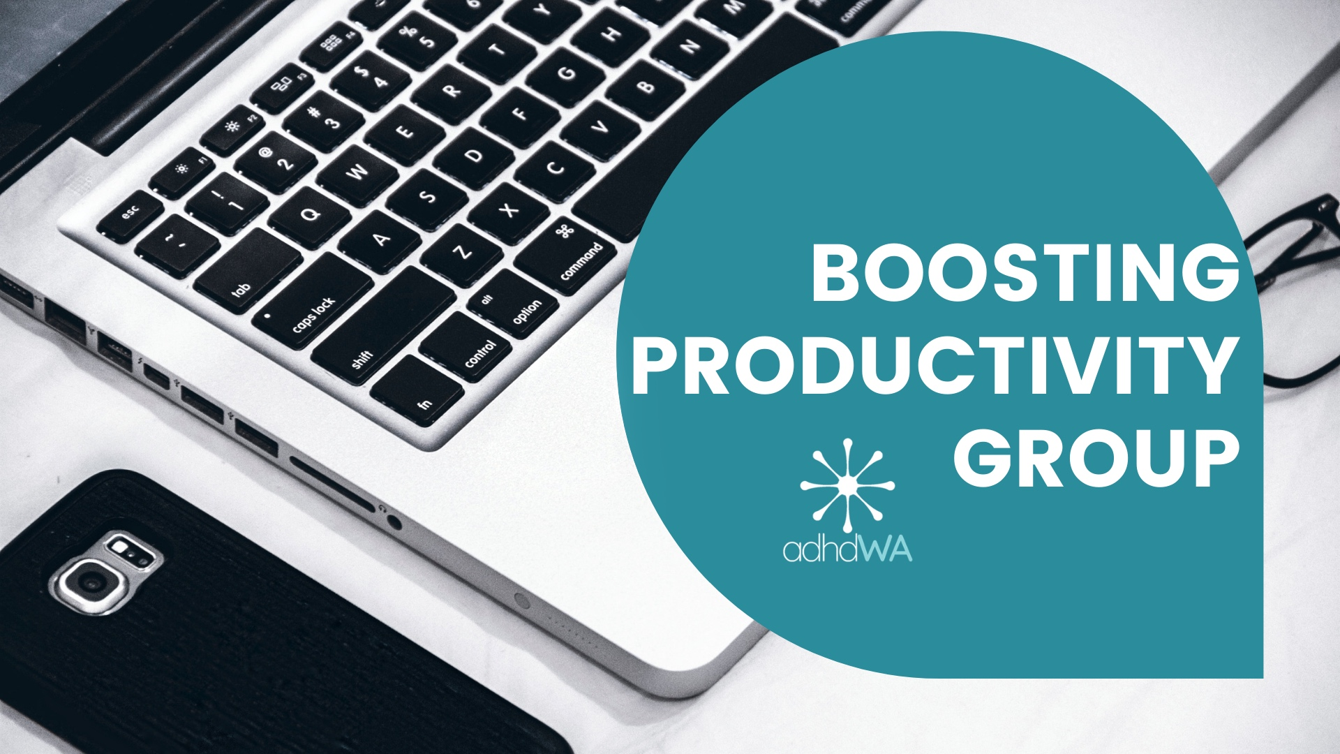 Boosting Productivity Group