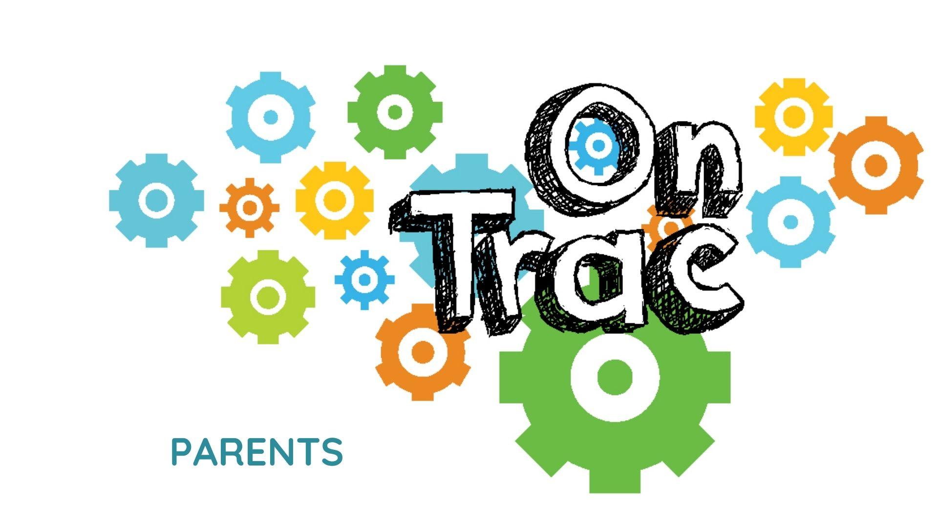 Parent OnTrac Program   Term 3