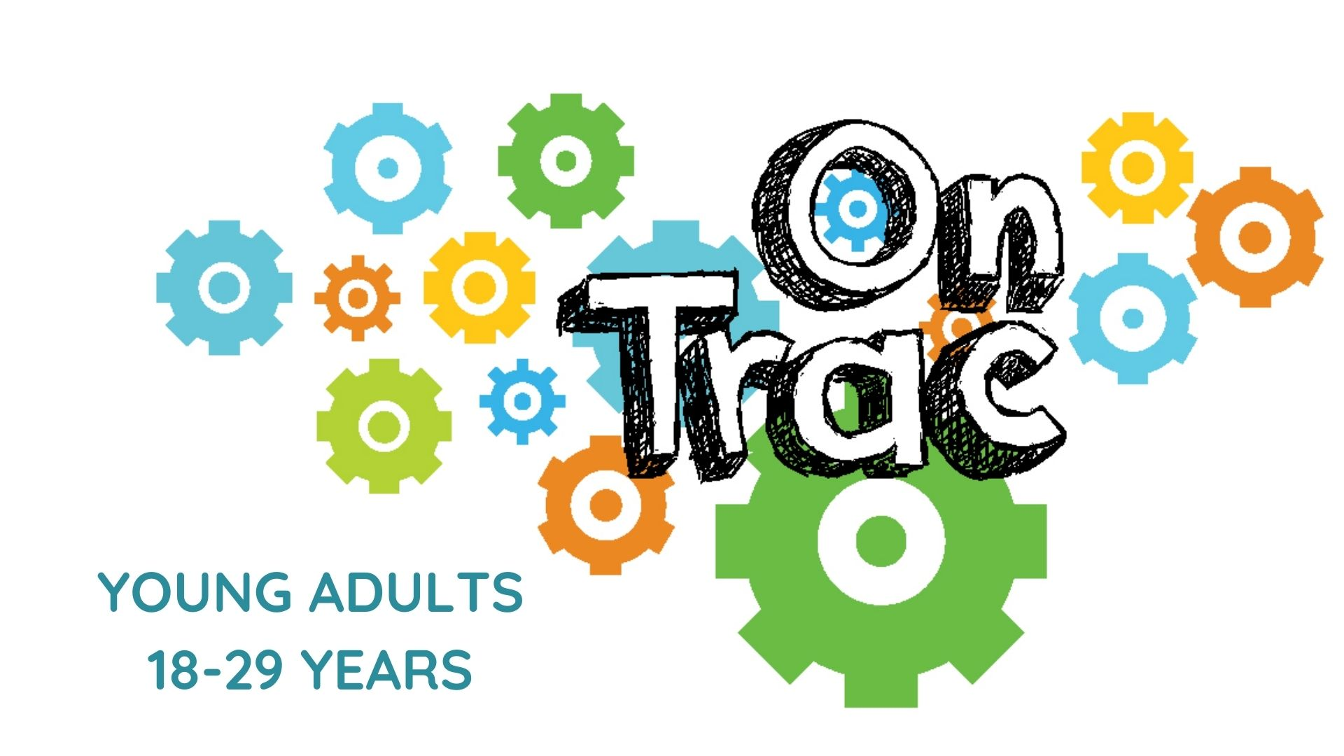 Young Adult | OnTrac Group Program